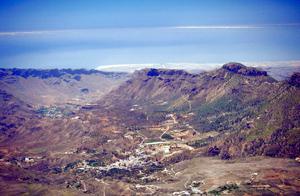 Ausflug zum Talkessel von San Bartolome im Süden von Gran Canaria