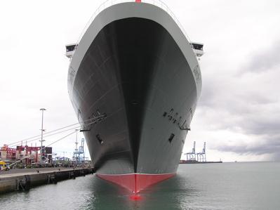 Kreuzfahrt mit der Queen Mary II nach Las Palmas