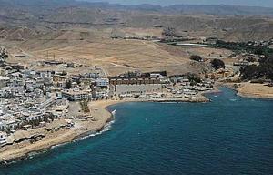 Strand von Arguineguin im Süden von Gran Canaria