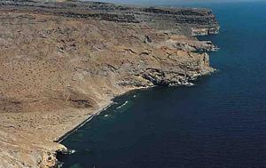 Strand von Los Secos im Südwesten von Gran Canaria