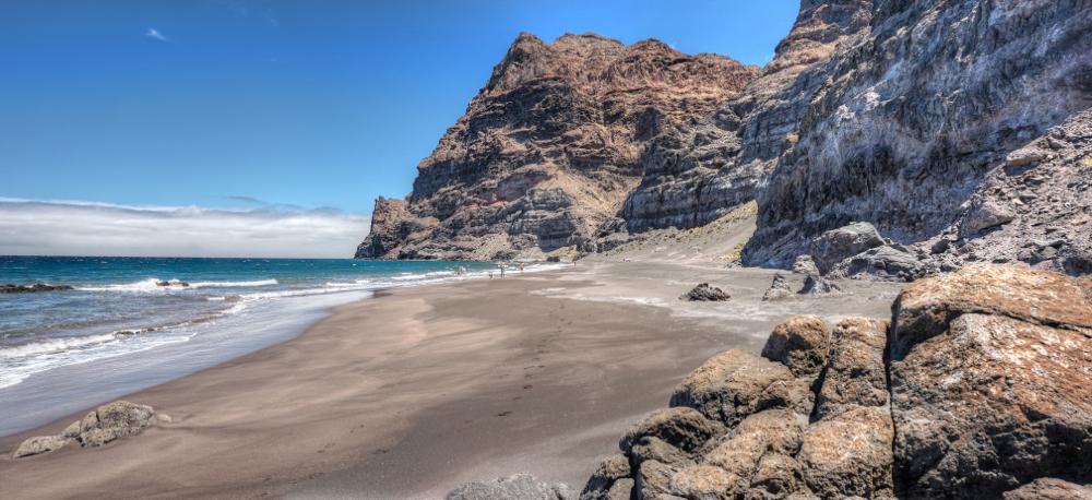 Gui Gui Strand, Gran Canaria