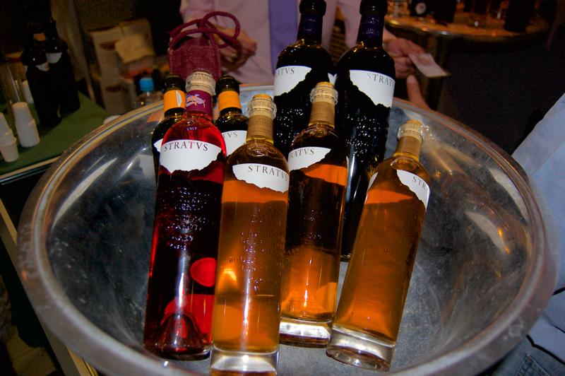 Wein von Lanzarote